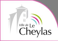 Logo Le Cheylas